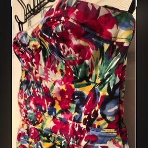 H&M mini dress WITH POCKETS